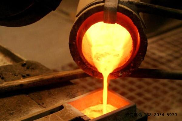 贵重金属熔炼炉-厂家专业定制生产