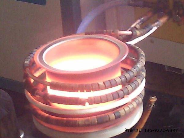 感应加热退火设备-安�b便捷,使用方便