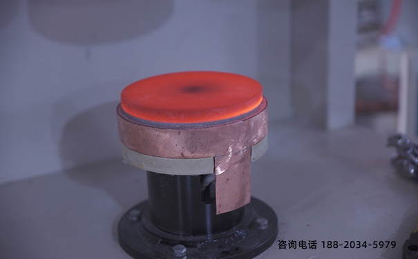 感应加热焊接-自动式操纵
