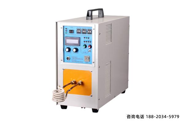高频感应加热设备-高压直流电转换为高频高压交流电
