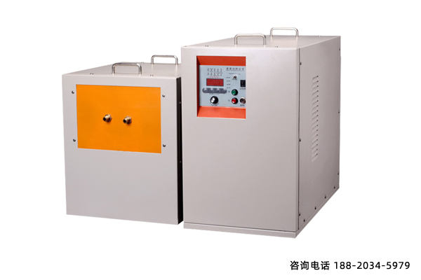 感应加热设备-电流热效应加温