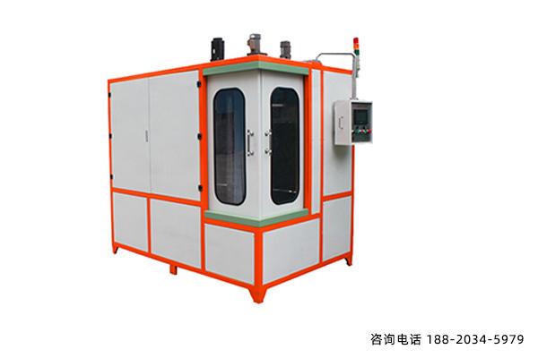 中频淬火机床-系统稳定功能齐全