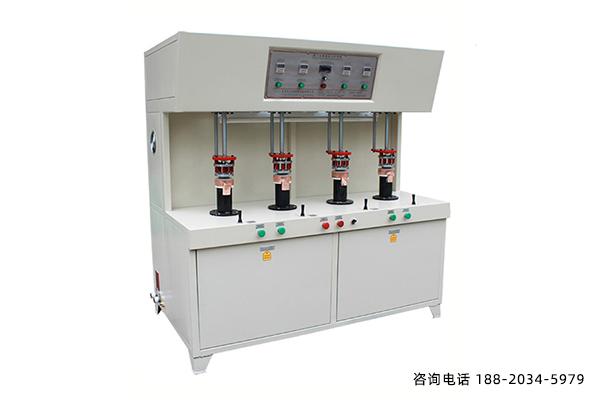 高频感应压力钎焊机-感应器适用各种工艺
