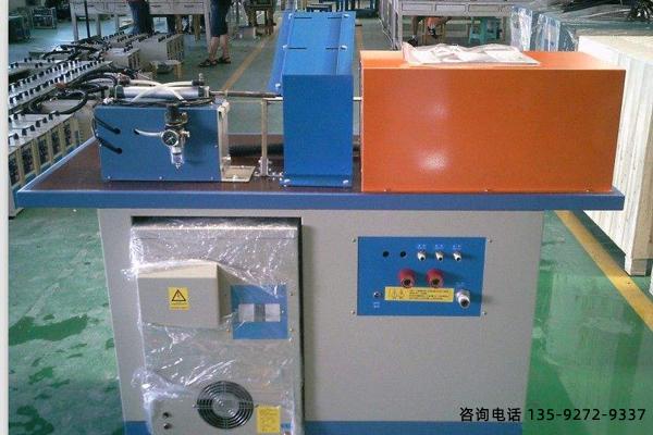 金属加热设备-加温效率高
