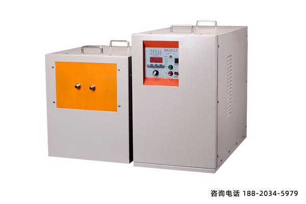 中频加热器-操作规范都在这