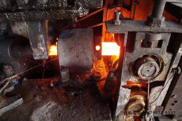 红冲成型-材料开展少无切削的生产加工