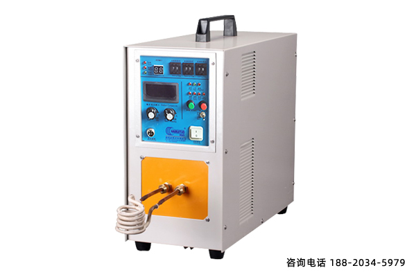 教您如何选择高频加热机厂家