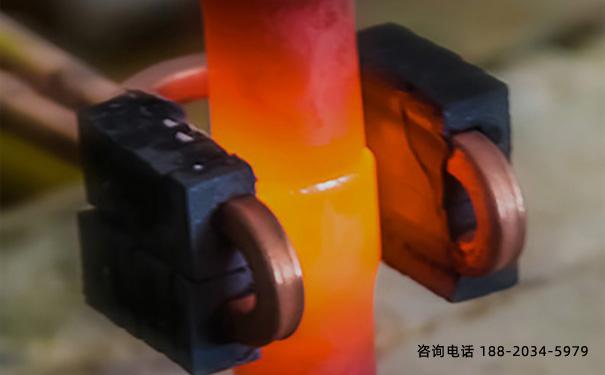 高频焊接-运用触碰焊或感应焊的方式