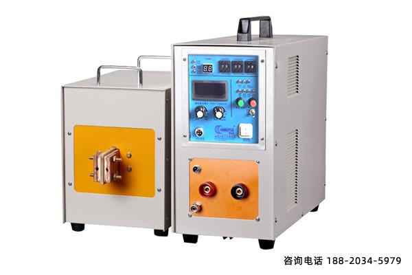 高频感应加热设备-应用串联技术
