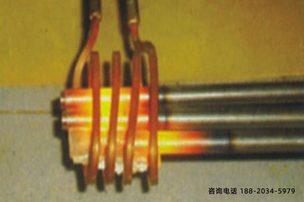 感应加热器-持续加热处理工艺成熟