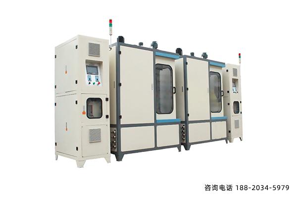 淬火机床-过程控制系统拟采用温度感应器
