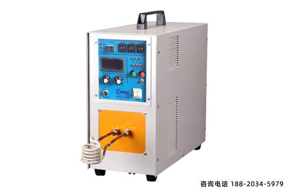 阳江高频加热机-维修前应注意的事项