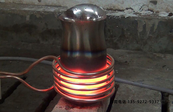 局部淬火机-淬火后蒸气膜是扩张还是降低