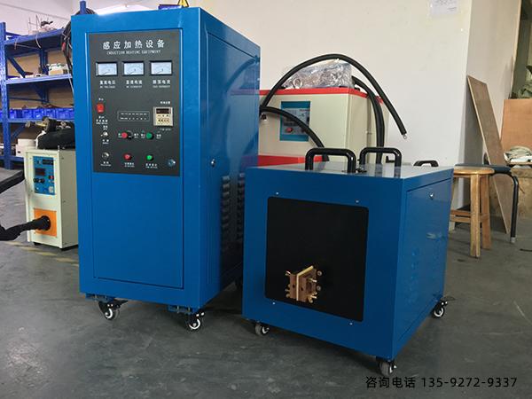浙江超音频感应加热设备厂家-效率高