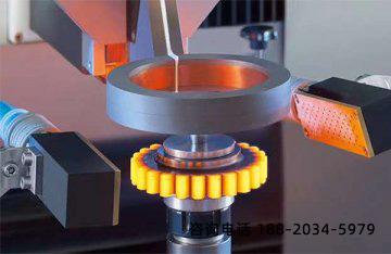 感应加热淬火热处理工艺的发展趋势