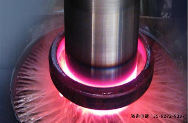 立式数控淬火机床回火后的强度应按工艺文件要求检测