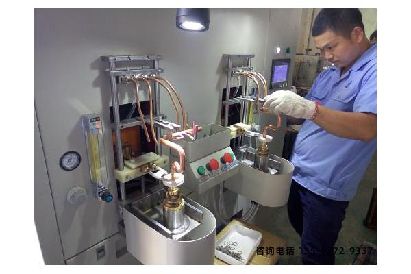 海拓广州感应加热设备厂家-24小时服务