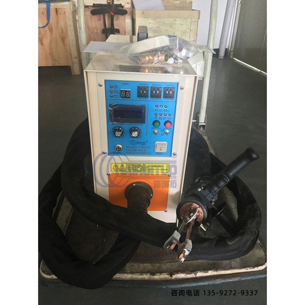 高频钎焊机-钎焊及扩散焊技术性应用广泛