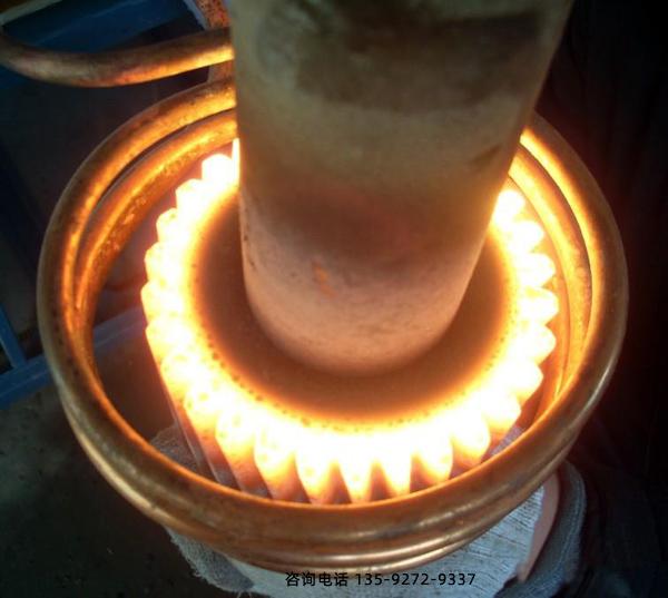 齿轮淬火冷却中的质量问题及其解决办法