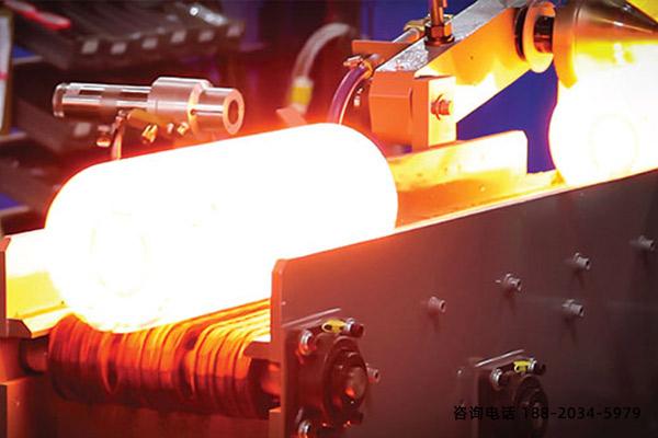海拓合肥感应加热器厂家设计方案