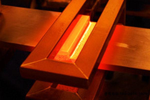 高频加热机对工件氧化处理的实际操作