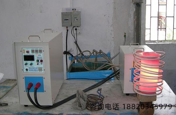 感应加热设备注意事项与保养方法