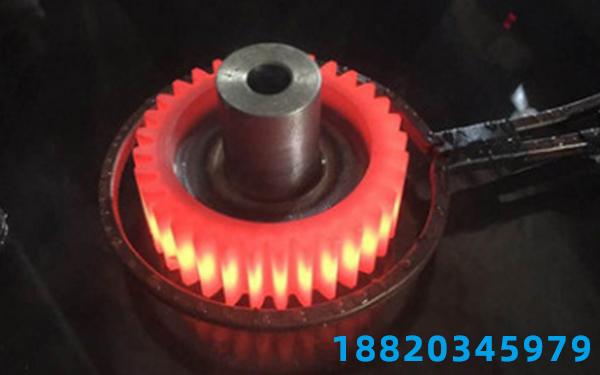 高频自动淬火机-新式的全固高频电源