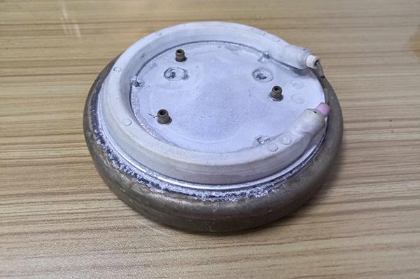 高频自动焊接机设备-稳定电压设置