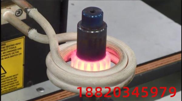 高频淬火设备-钢热处理工艺十分关键