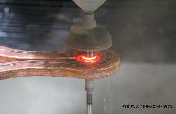 高频感应加热设备厂-精湛的工艺