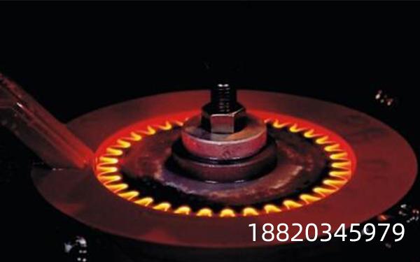 双工位淬火机床-金属种类不同