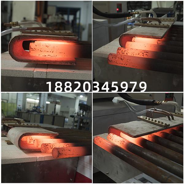中频感应加热设备-在钢材电加热处理方面