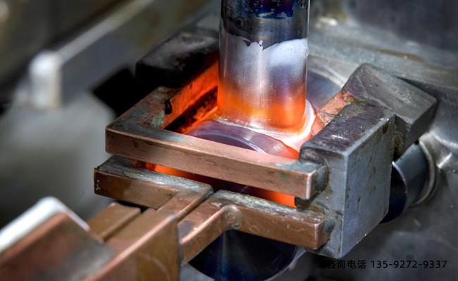 浙江高频淬火设备正极变压器的作用