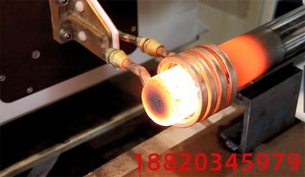 钢锻造加热炉的传热系数大