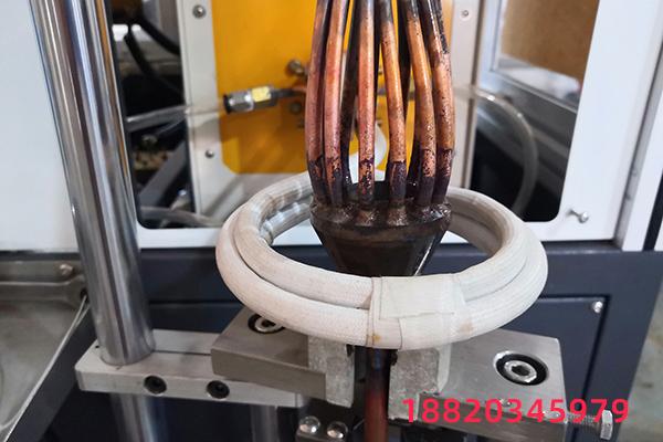 高频钎焊机-熔体与基体之间的反应性
