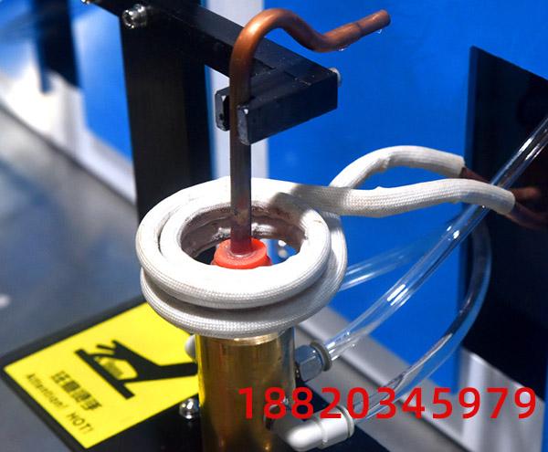 高频焊机厂家-采用高压硅堆束代替闸流管