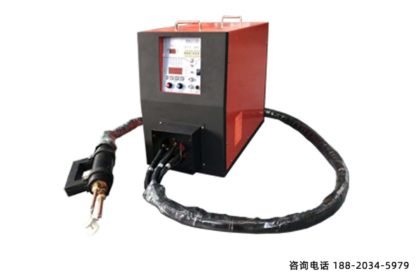 高频感应加热器-受热时负载变化剧烈