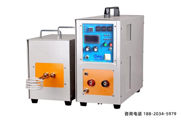 感应加热电源-应用于低磁场环境