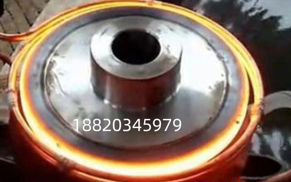 轴类卧式淬火机床输入滤波电容器容量计算方法