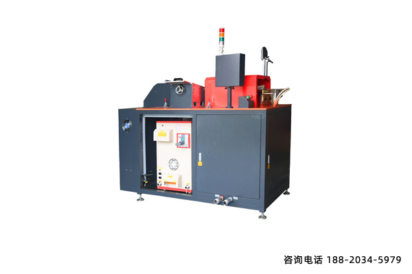铝锻用加热炉锻造低碳铸铁的基本特征