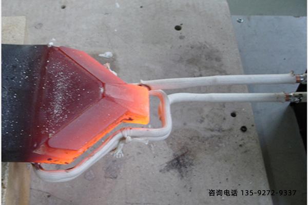 刀具工具淬火设备的热处理工艺