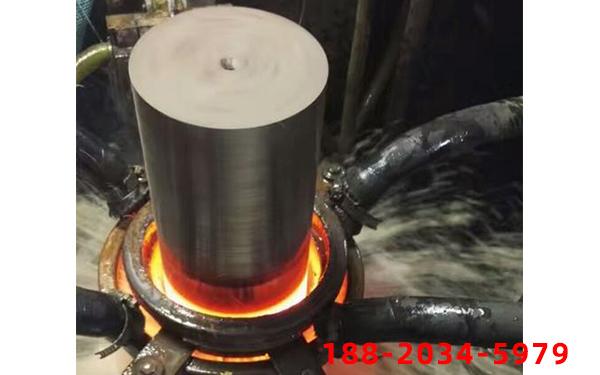 高速钢卧式淬火机床的热处理工艺
