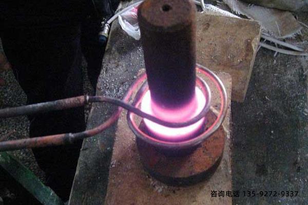 柴油机连杆螺丝淬火机床热处理