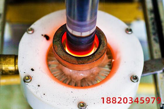 表面淬火设备-平面淬火机床的调整