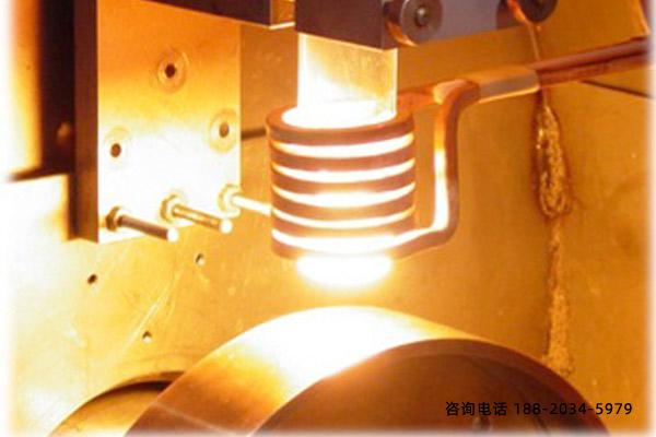 曲轴自动淬火机床工艺方案试验内容