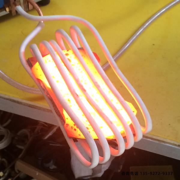 铲刀感应淬火机床设备