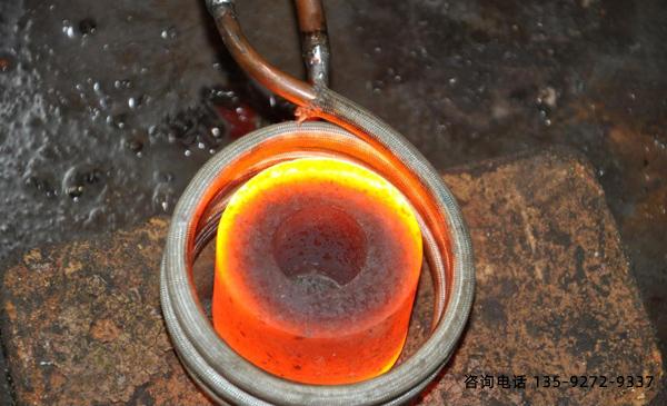 小型高频加热机厂家-满足淬火要求