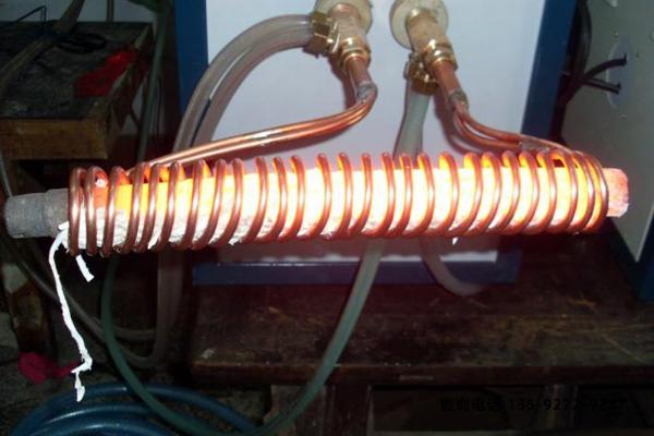 不锈钢退火设备-新型能源消耗低