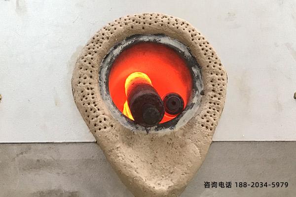 小型中频熔炼炉-节能高效