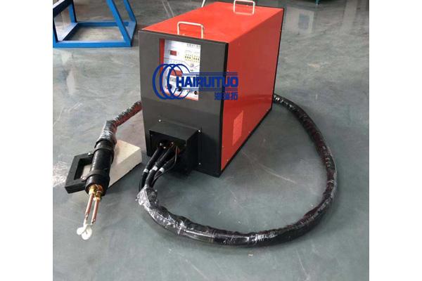 高频焊接机和普通焊机的区别